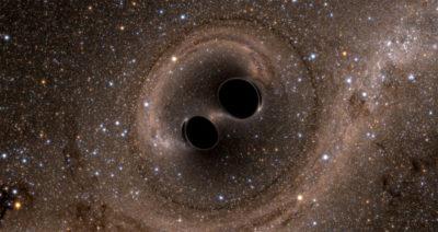 کشف نسل سوم امواج گرانشی