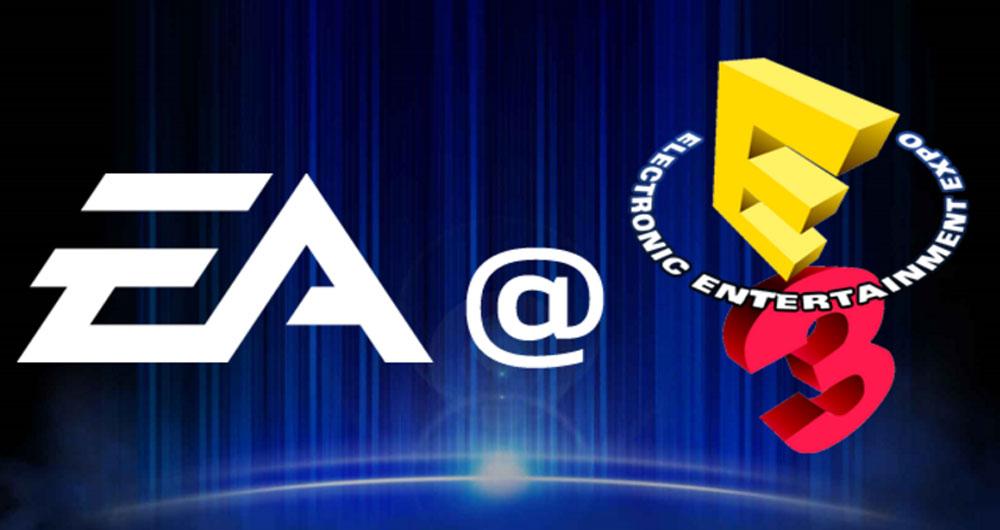 پوشش خبری کنفرانس EA
