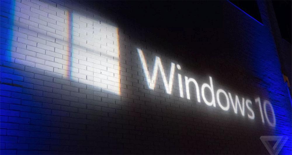 عرضه به روز رسانی داخلی ویندوز ۱۰، رایانه ها را مختل کرد