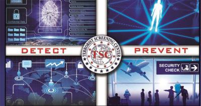تاثیر تکنولوژی بر مبارزه با تروریزم