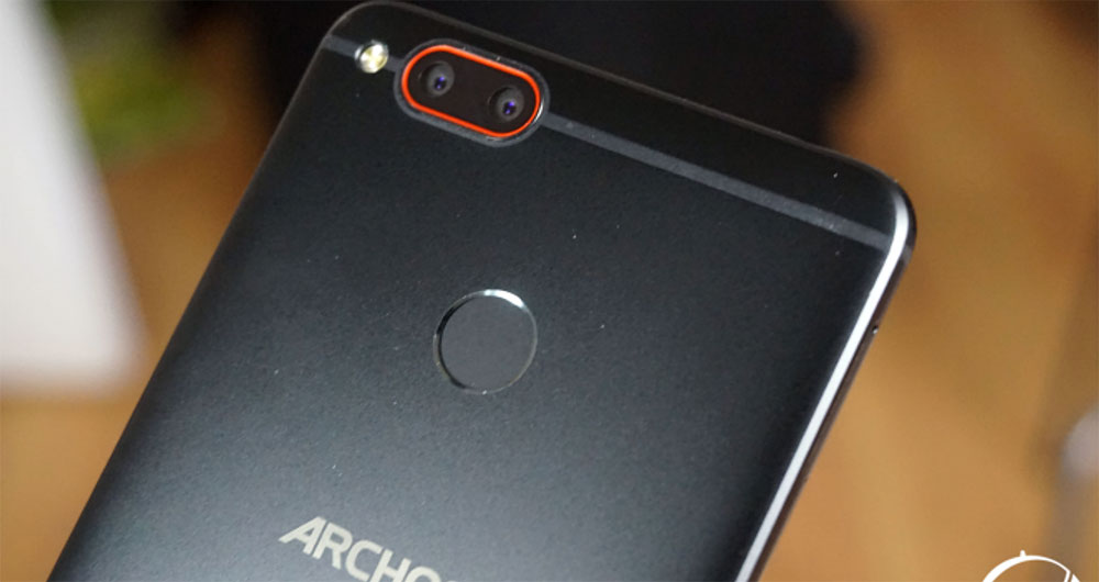 اعلام مشخصات گوشیهای آرکاس Diamond Alpha و Gamma و Sense 55s و ۵۰x