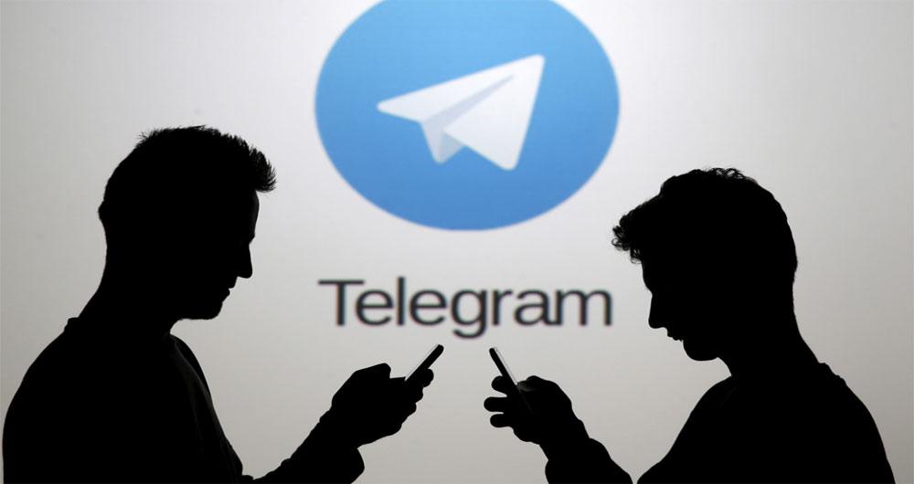 تهدید به بستن تلگرام توسط روسیه