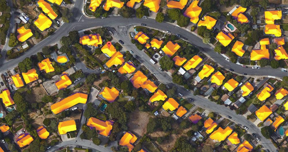پروژه «سان رووف» گوگل به آلمان رفت