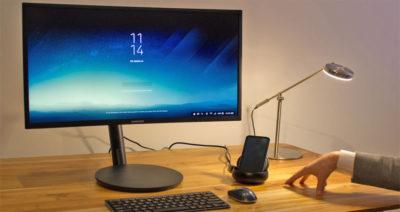 سامسونگ دکس و تبدیل گوشی به کامپیوتر