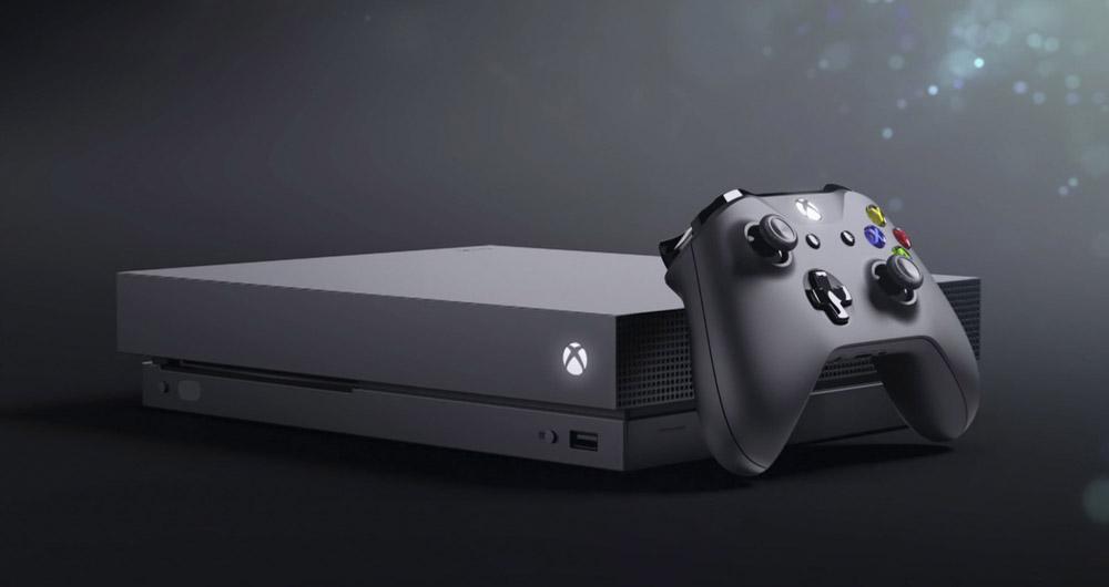Xbox One X را به صورت عمودی قرار دهید