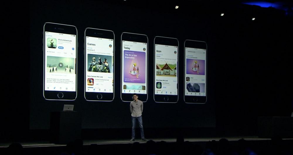 اپل اپ استور را پاکسازی می کند