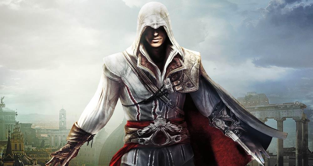بازی Assassin's Creed Origins مجددا لو رفت