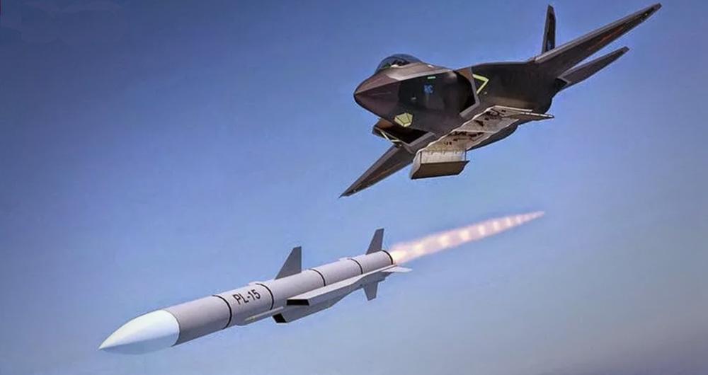 چین موشک های خود را به فناوری رم جت مجهز می کند