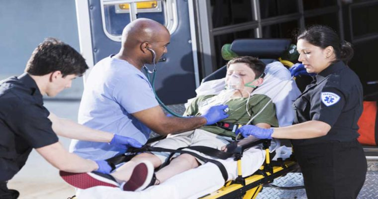 first responder؛ اپلیکیشنی برای نجات جان بیماران ایست قلبی