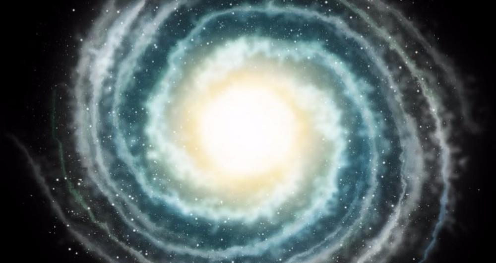 نگاهی به نظریه انبساط جهان هستی