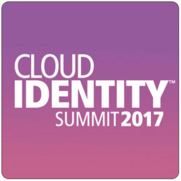 کنفرانس Cloud Identity Summit 2017