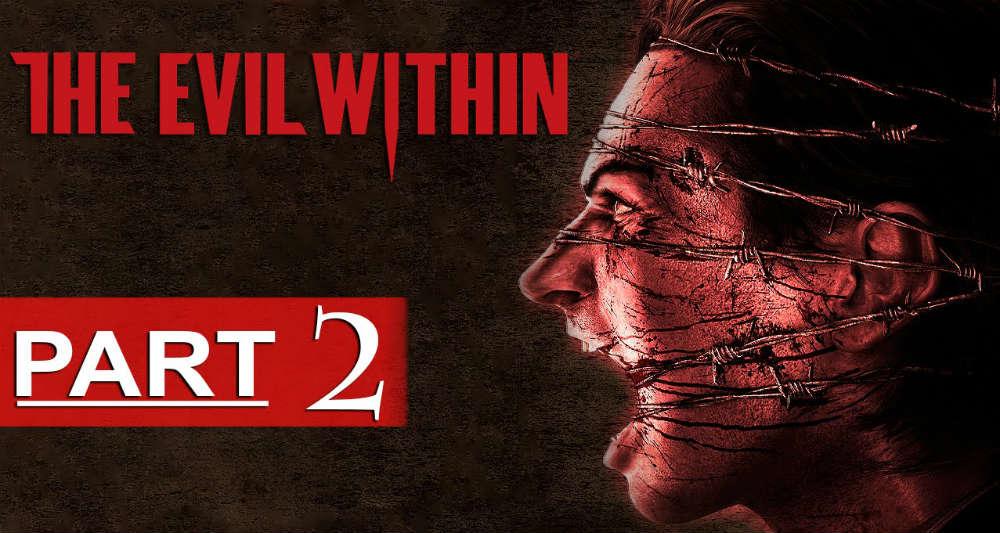 بازی evil within 2