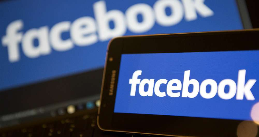 تلويزيون اينترنتي فيسبوك