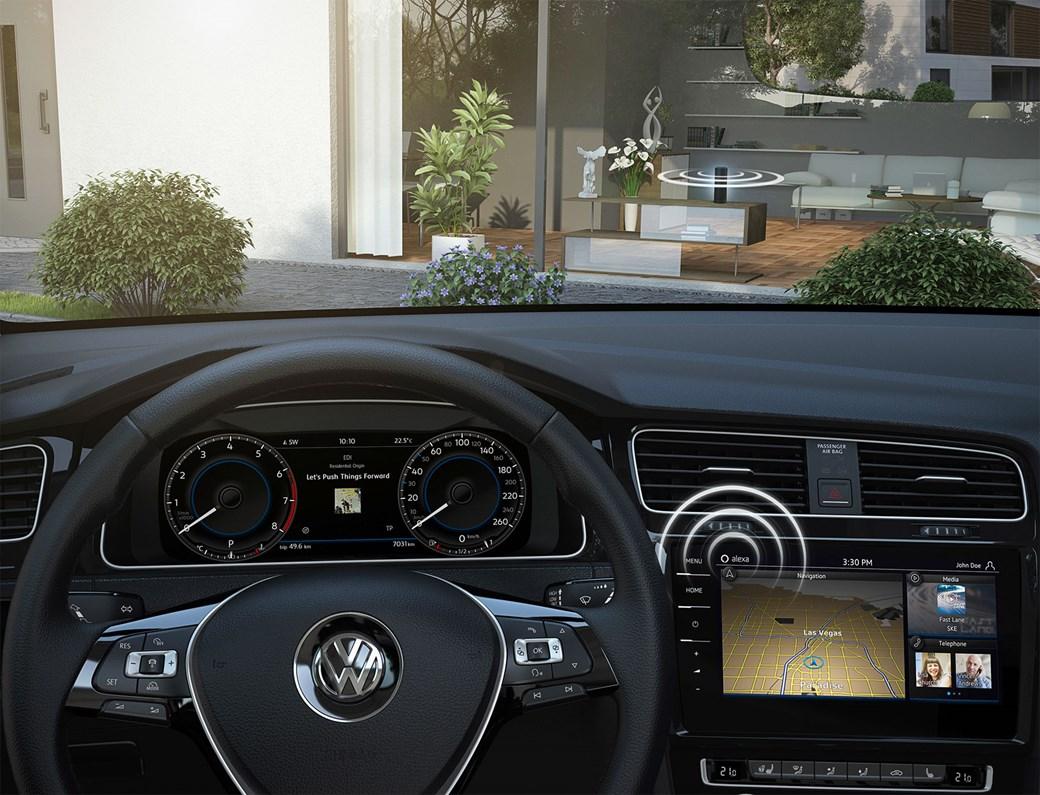 کنترل صوتی؛ آینده خودروسازی مدرن