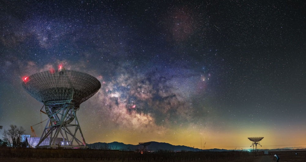 آیا راز ۴۰ ساله سیگنال Wow حل شده است؟