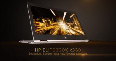 نقد و بررسی لپ تاپ HP EliteBook x360