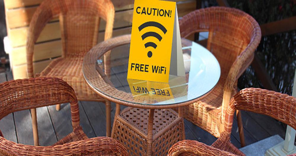 چرا کامپیوتر یا موبایل به شبکههای Wi-Fi عمومی وصل نمیشود؟