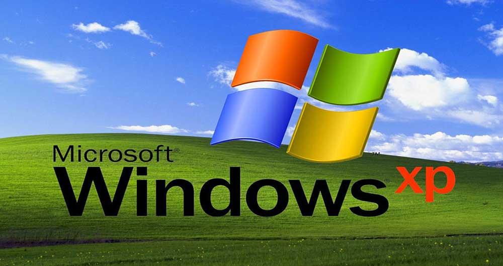ویندوز XP