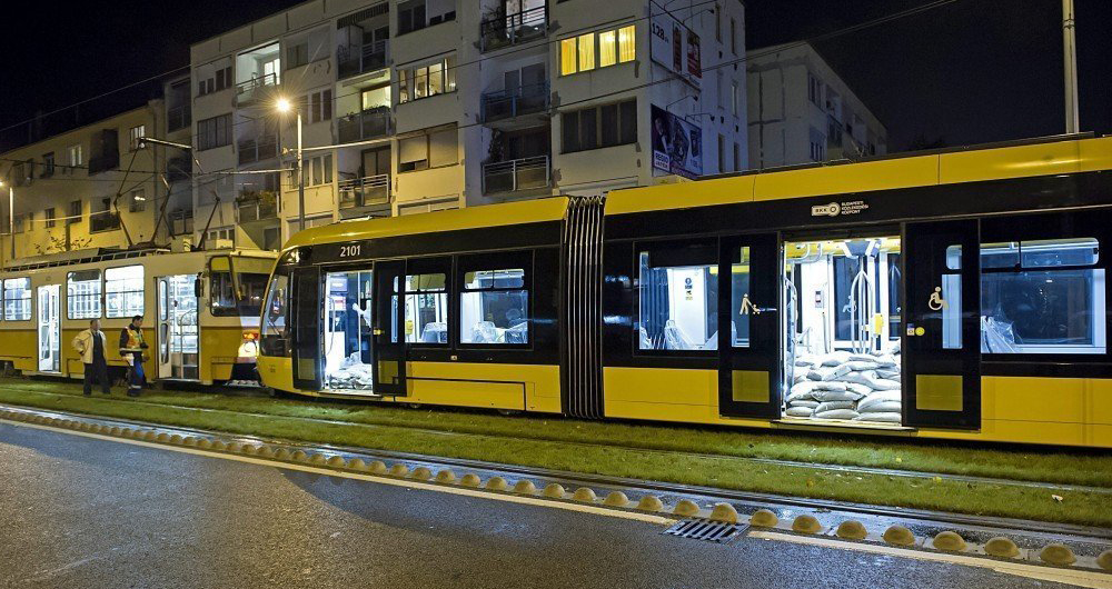 هکرهای مجارستانی سیستم پرداخت آنلاین حملونقل بوداپست را هک کردند