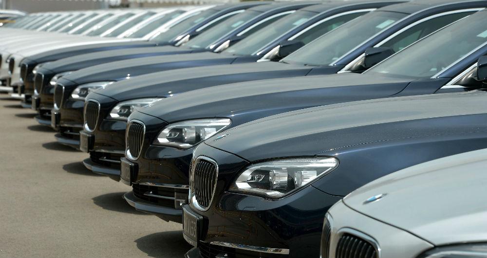 مسدود شدن سامانه ثبت سفارش واردات خودرو