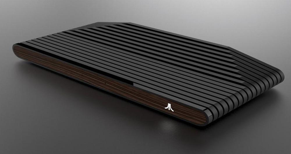 شرکت آتاری کنسول بازی جدید خود را معرفی میکند