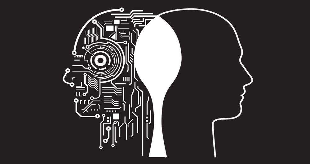 نابودی انسان به دست رباتها