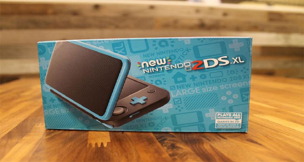 نگاهی به New Nintendo 2DS XL؛ همراه جذاب و ارزانقیمت