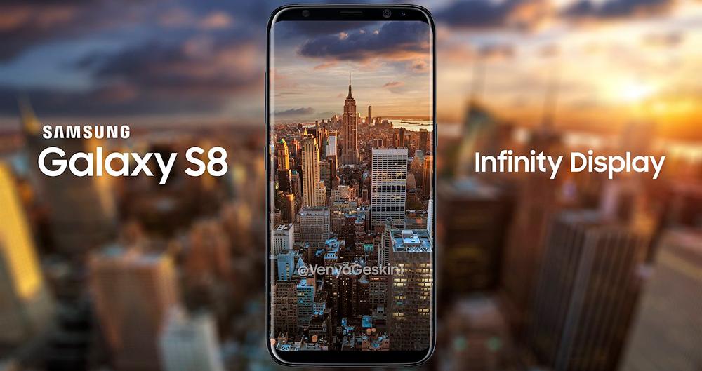 s8 infinity