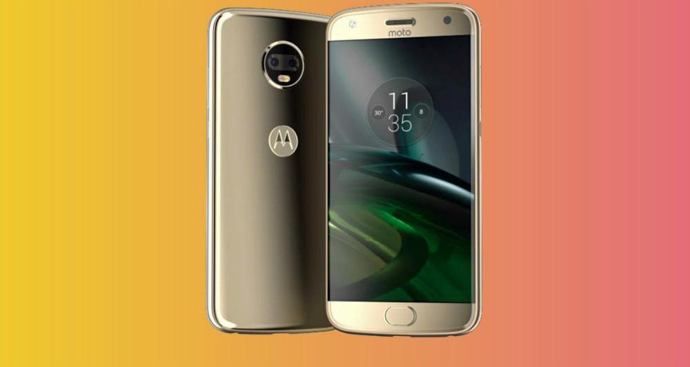 عکس و مشخصات گوشی Moto X4 فاش شد