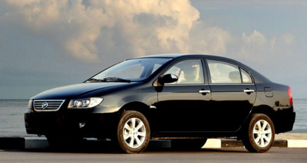 توقف تولید ۹ مدل خودرو سواری در خرداد ماه