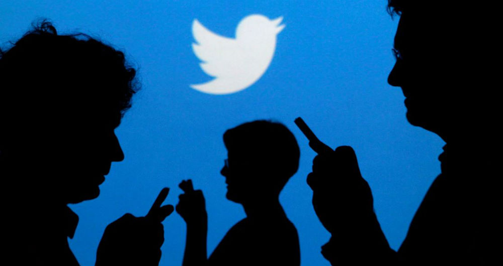 فیلترینگ توئیتر