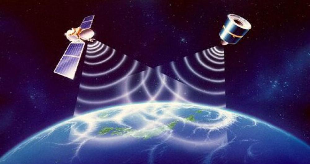 ردیابی ماهوارهها در ایران ممکن میشود