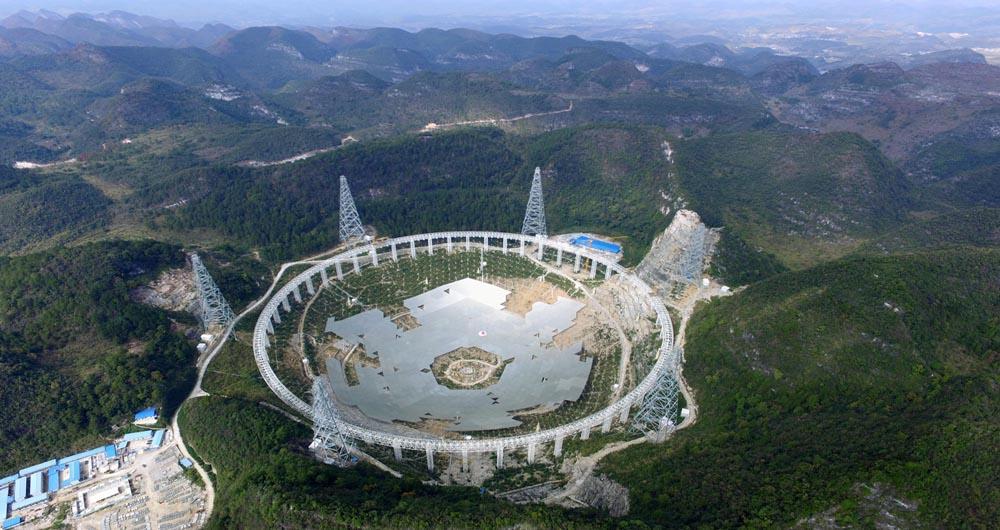 سیگنالهای رادیویی فضایی؛ این بار پای فرازمینیها در میان نیست!