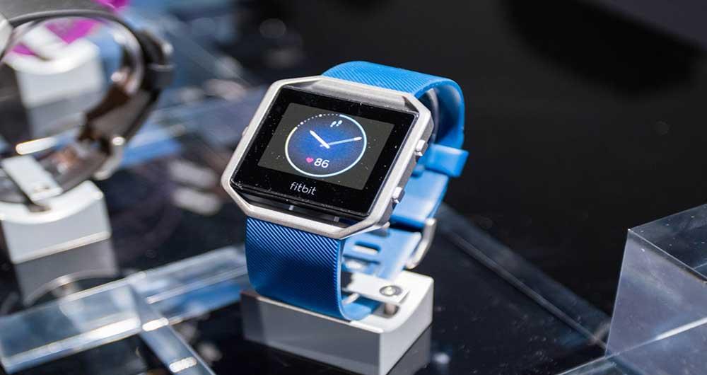 ساعت هوشمند جدید Fitbit