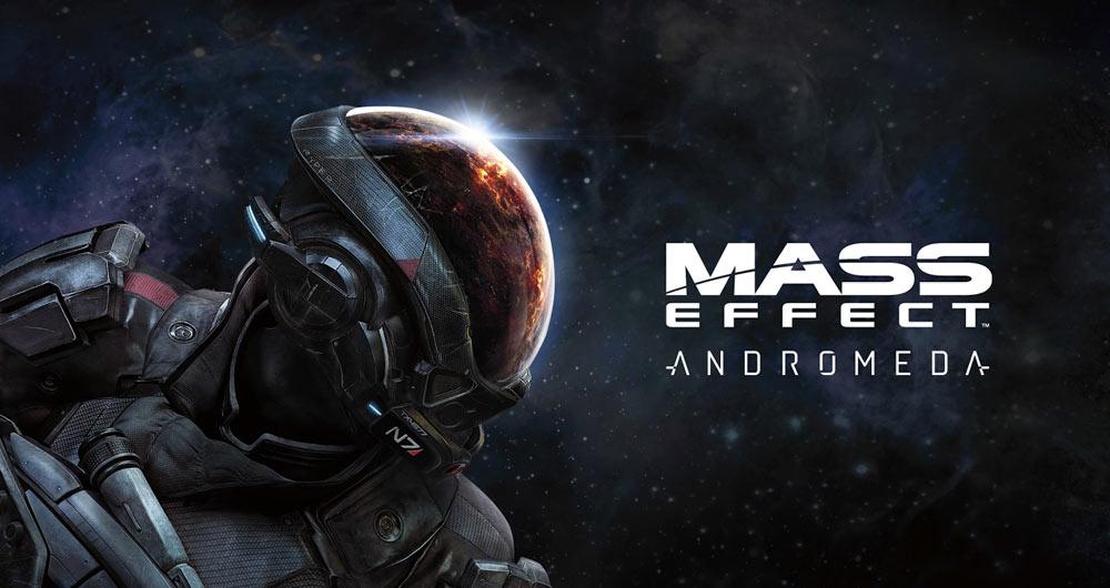 قفل دنوو از روی بازی Mass Effect: Andromeda برداشته شد