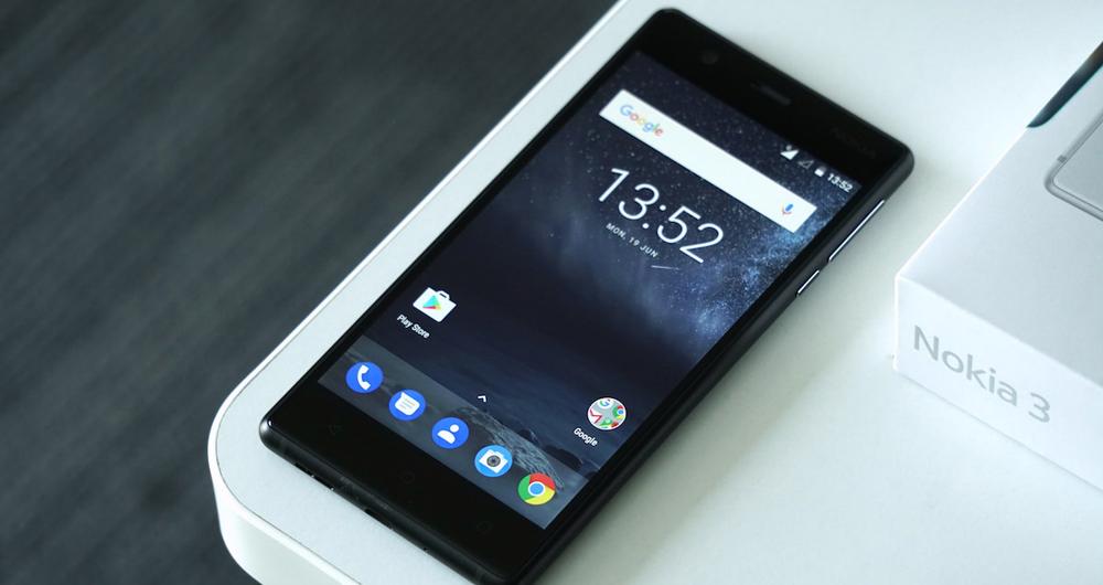 نوکیا ۲، ارزانترین گوشی هوشمند نوکیا