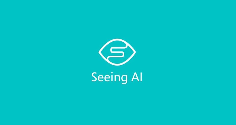 Seeing AI مایکروسافت، جهان را برای افراد نابینا توصیف می کند
