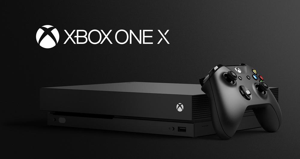 هرآنچه که باید درباره کنسول Xbox One X بدانیم