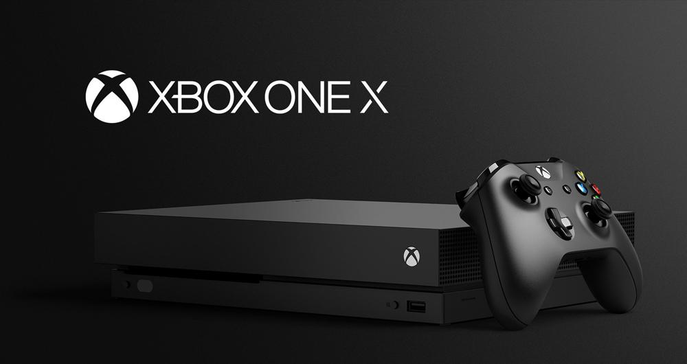 کنسول بازی Xbox
