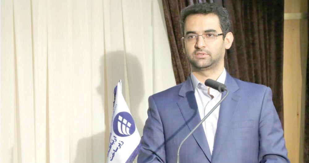 معاون وزیر ارتباطات: نمیتوانیم برای مردم تعیین تکلیف کنیم