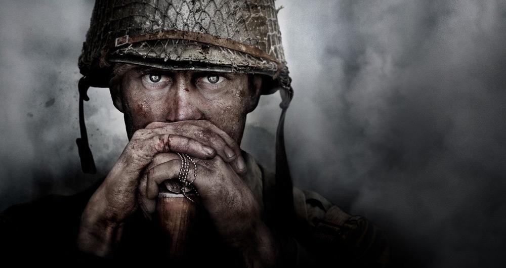 تماشا کنید: بخش زامبی Call of Duty: WWII معرفی شد