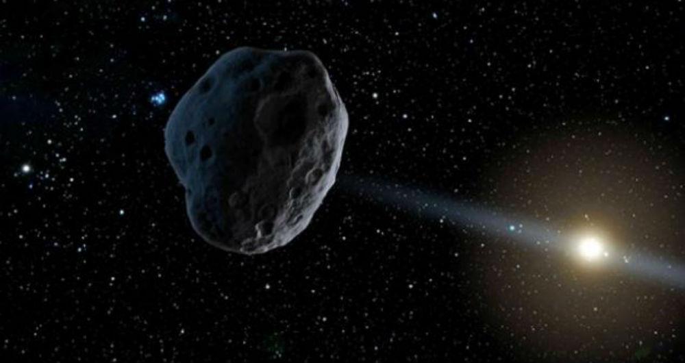 جدیدترین پروژه ناسا: انحراف سیارکهای اطراف کره زمین