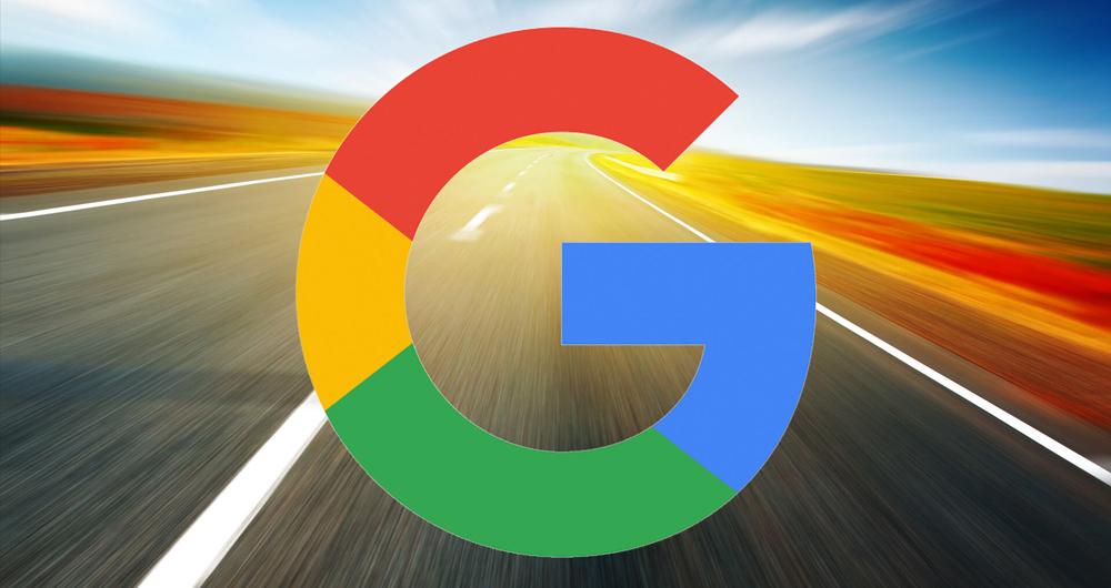 عکاسی گوگل