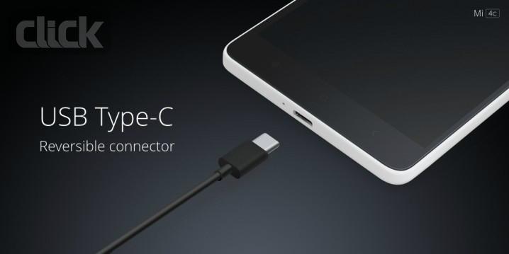 پورت USB-C گوشیهای اندرویدی