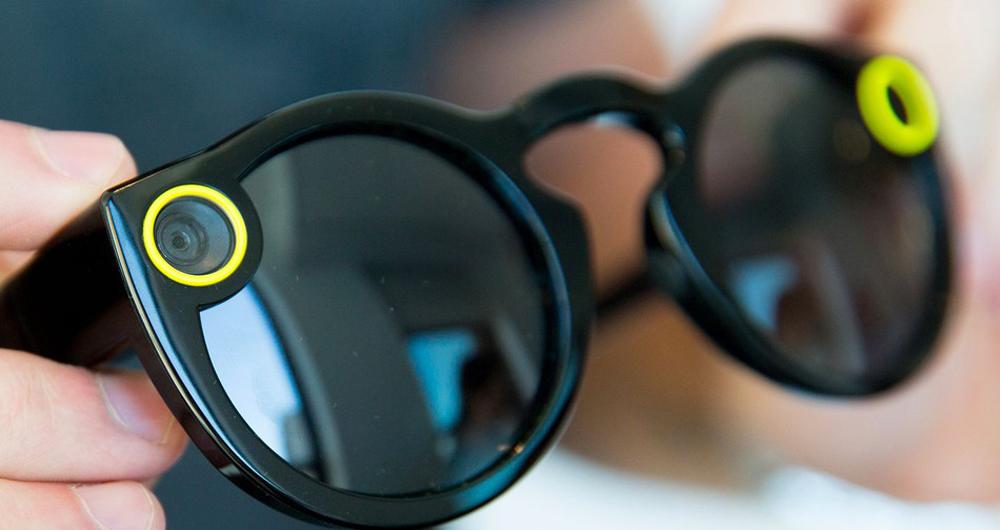 استقبال بی نظیر از عینکهای اسنپچت؛ خرید عینک در آمازون ممکن شد