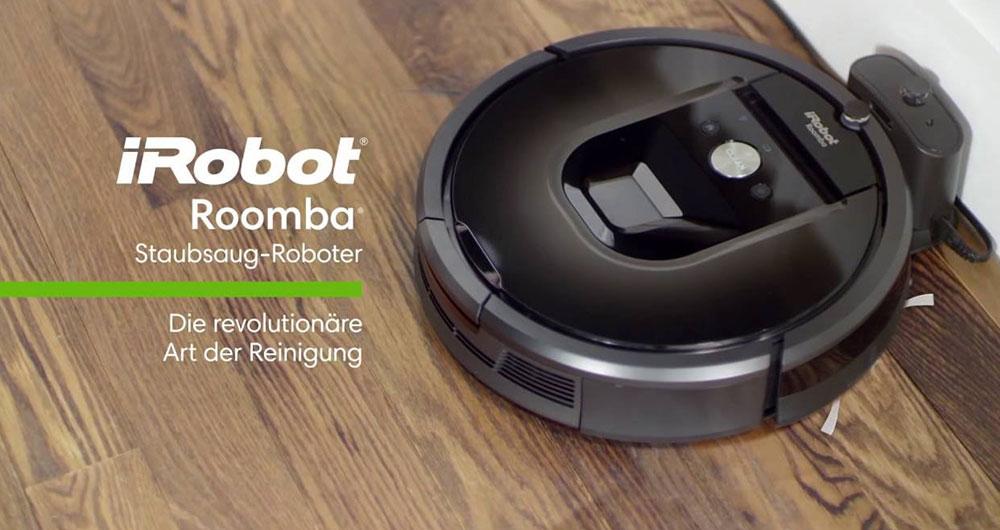 اعتراض کاربران به خبر فروش اطلاعات توسط iRobot