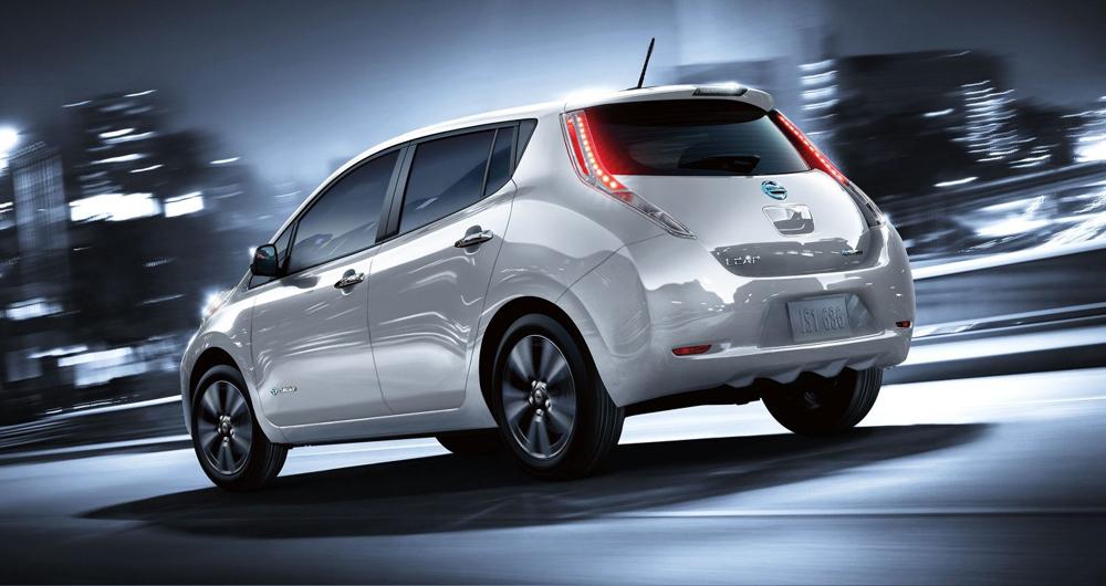 نگاهی به سیر تحول خودروهای برق