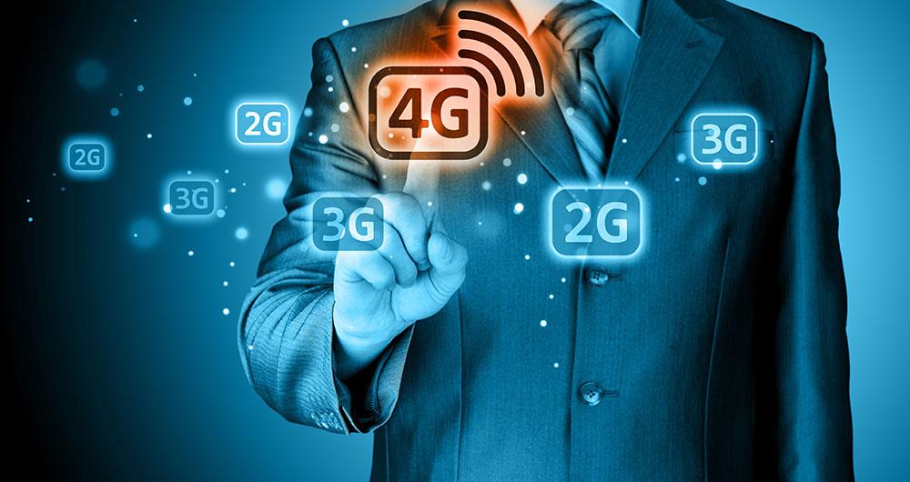 ردیابی گوشی تلفن از طریق نقص شبکه های ۳G و ۴G LTE