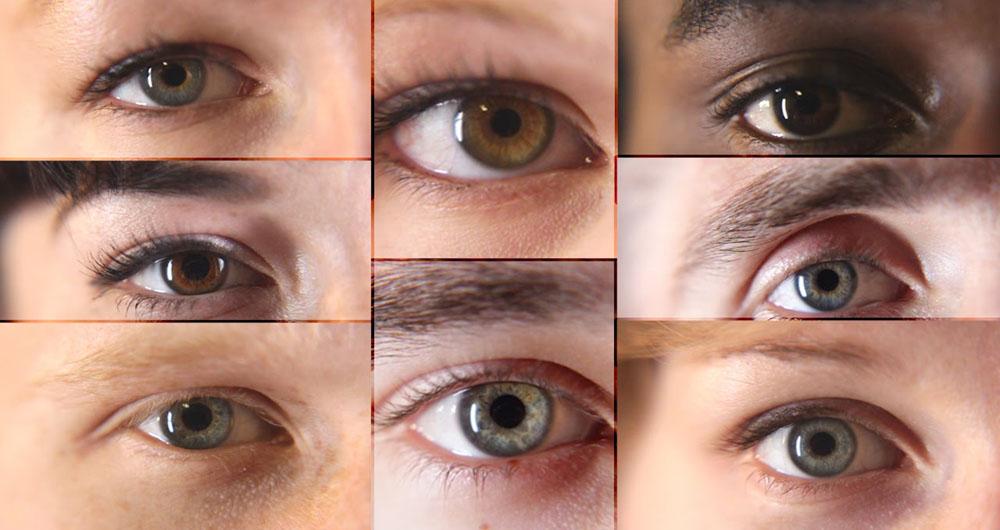 پروژه جدید گوگل احساس افراد را از حالت چشمهایشان تشخیص میدهد!