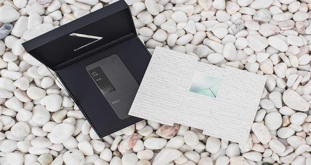 گوشی PRO 7 میزو از دو صفحه نمایش بهره خواهد برد